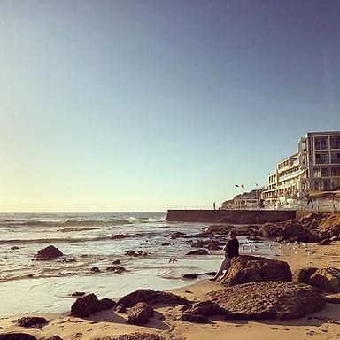 I C E B E R G S_———————————————————_#summer🌴🌊☀️ #Bondi #motivation #northbondi #fitfam #home #sun #sand #surf #travel #landmarks #thegoodlif