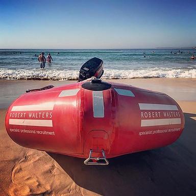 D U C K I E_———————————————————_#summer🌴🌊☀️ #Bondi #motivation #northbondi #fitfam #home #sun #sand #surf #travel #landmarks #thegoodlife #i