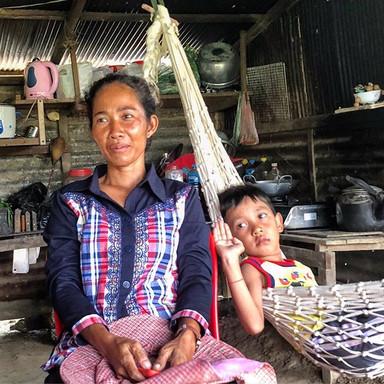 U S E R  T E S T I N G_Day 4_#cambodia #