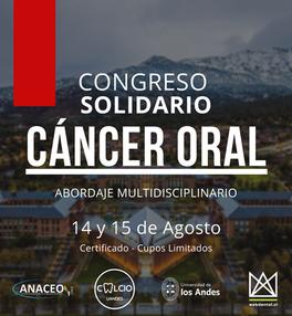 UANDES CALCIO - Entrevista congreso solidario