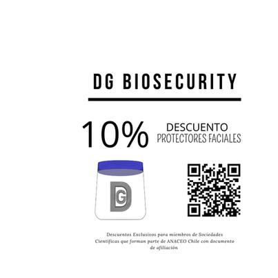 DG Biosecurity