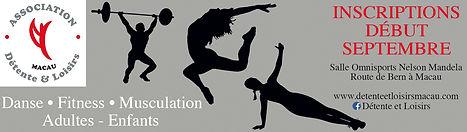 association détente et loisirs