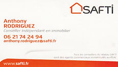 agence immobiliere safti