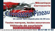 carosserie pineau