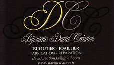 bijouterie david creation