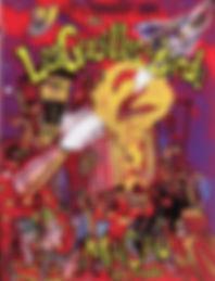 affiche festival 2004