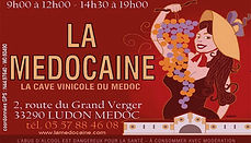 cave vinicole la medocaine