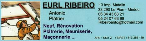 platrier ribeiro
