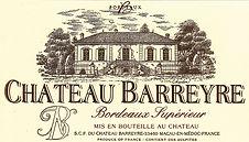 vins chateau barreyre