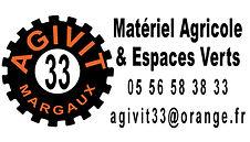 materiel agricole agivit