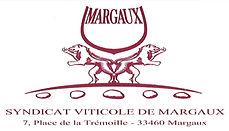 syndicat viticole de margaux