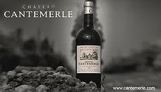 vins chateau cantemerle