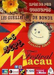 affiche festival 2014