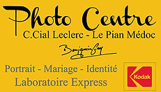 photographe photo centre