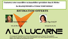 agence immobiliere a la lucarne