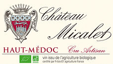 vins chateau micalet
