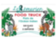 food tuck le lemurien