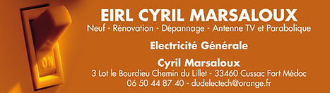 electricte generale cyril marsaloux