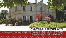 vins chateau desplats