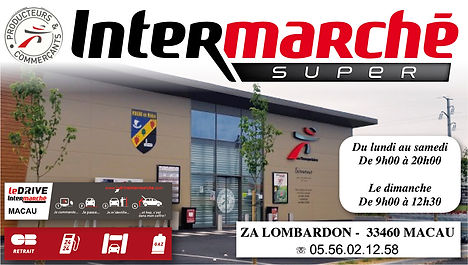supermarche intermarche