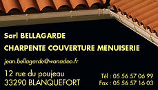 charpente couverture menuiserie bellagarde