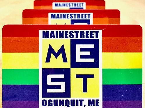 Mainestreet Gift Card