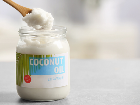 Is Coconut Oil Healthy or Not? What the Research Really Says
