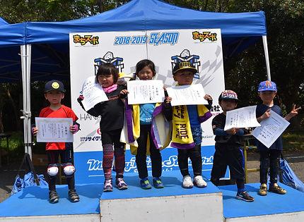 4歳チャンピオンシップ.JPG