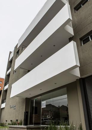 Edificio Don Andres - AV Construye