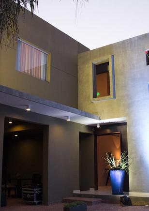 Hotel Faro Norte - AV Construye