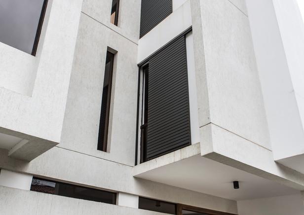 Edificio Loft - AV Construye