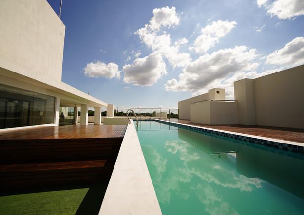 Edificio Las Camelias - AV Construye