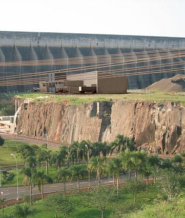 Itaipu - Taller de Recuperacion Anticorr