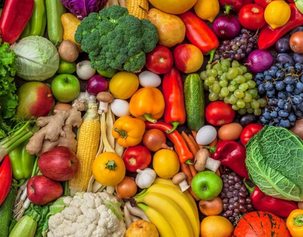Use Online or Offline Distributors to Buy and Taste Organic Fruits and Vegetables of Argentina