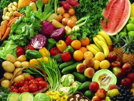 Contact Reputed Online Suppliers to Consume Fresh Fruits and Vegetables