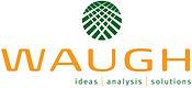 Waugh Ideas, Analysis, Solutions Logo