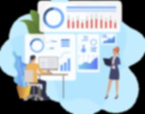 data audit interne recrutement statistiques