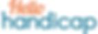 logo hello handicap