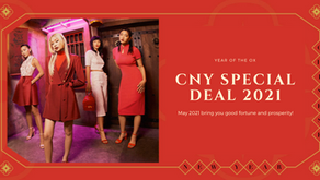 5 Online Clothes Shops With CNY Sales To Settle Your Last Minute 2021 Bai Nian Outfit