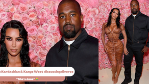 Kim Kardashian and Kanye West Have Separated After Six Years of Marriage