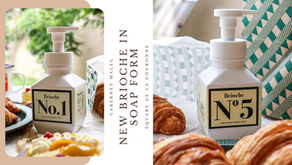 Tiong Bahru Bakery is launching a  handwash for your hand to smell like freshly-baked bread