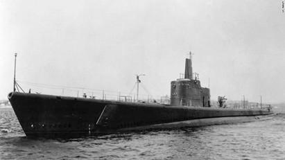 USS Grunion