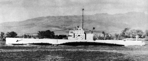 USS S-28