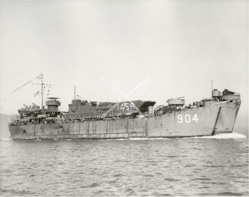 USS Lyon County