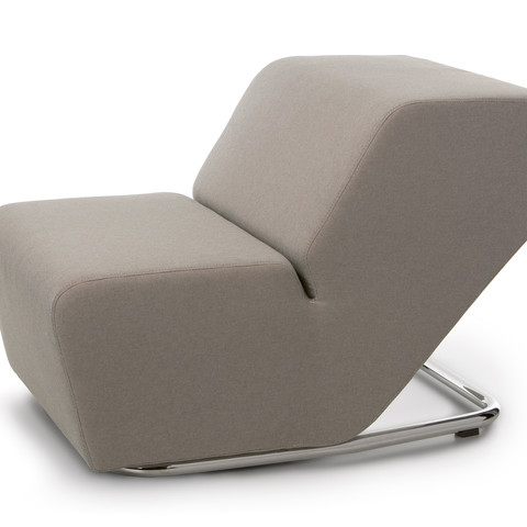 Short Delay / lounge chair
