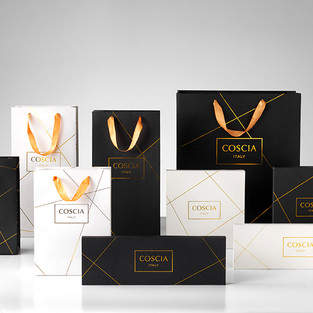 Coscia / branding & packaging