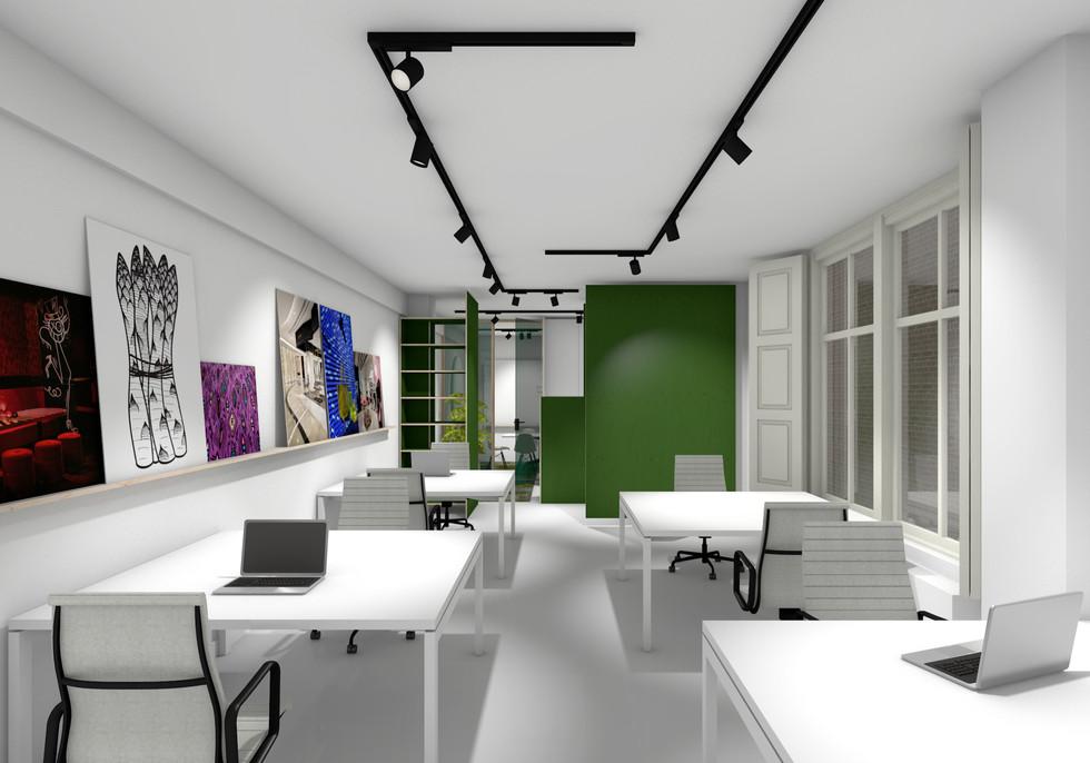 Creative agency / studio