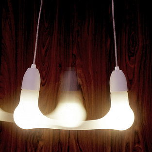 Cone / lamp series