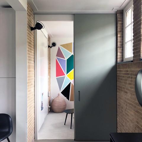 Home / corridor