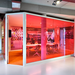 Frame Publishers / the Ruby room